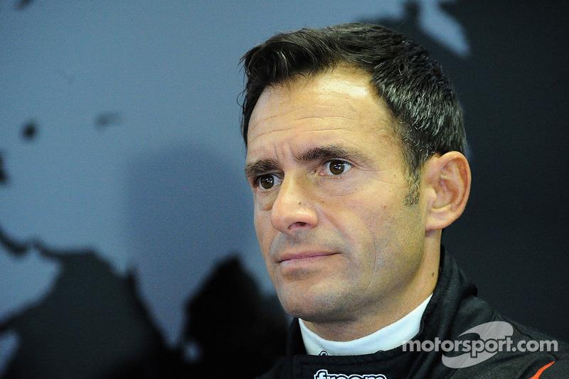 Gianni Morbidelli, Chevrolet Cruze RML TC1, ALL-INKL_COM Munnich Motorsport