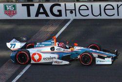 Simon Pagenaud, Schmidt Peterson Hamilton Motorsport Honda vainqueur