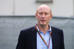 Donald McKenzie, CVC Capital