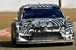 Петтер Сольберг, PSRX Volkswagen Sweden, Volkswagen Polo WRX