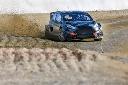 Янис Бауманис, STARD, Ford Fiesta