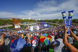 Ganador, Sébastien Ogier, Julien Ingrassia, M-Sport Ford WRT Ford Fiesta WRC