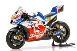 Präsentation: Pramac-Ducati MotoGP