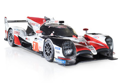 Présentation Toyota Gazoo Racing
