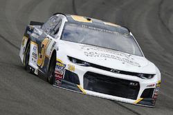 Ryan Newman, Richard Childress Racing, Chevrolet Camaro Chevrolet Accessories