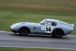 Gurney Cup Andrew Smith Cobra Daytona