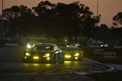 Доминик Бауман, Кайл Марчелли, Филипп Фромменвилер, 3GT Racing, Lexus RCF GT3 (№14)