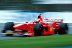 Михаэль Шумахер, Ferrari F300