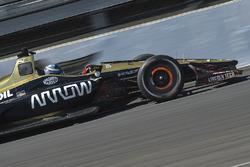 Aaron Telitz, Schmidt Peterson Motorsports Honda