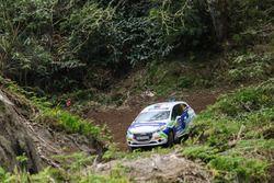 Diogo Gago, Miguel Ramalho, Peugeot 208 R2