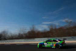 #810 Audi RS3 LMS TCR: Hermann Bock, Michael Bonk