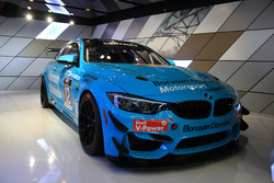 Borusan Otomotiv Motorsport sezon lansmanı
