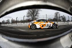 #86 Steller Performance Toyota GT86: Dean Macdonald, Alex Quinn