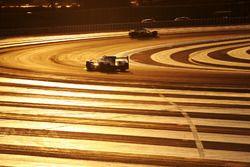 #4 ByKolles Racing Team Enso CLM P1/01: Oliver Webb, Dominik Kraihamer, Tom Dilmann, Kang Ling