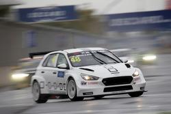 Иван Мюллер, Hyundai i30 N TCR, YMR