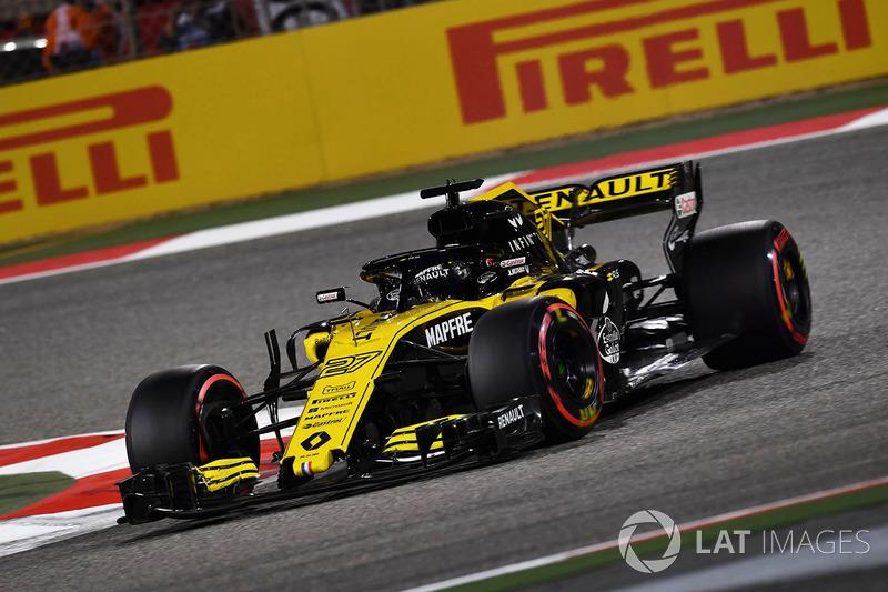 Renault'nun dönüşünden bu yana en iyi sonucu