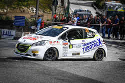 Peugeot Competition: Rally Lirenas