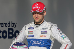 Stefan Mücke, Ford Chip Ganassi Racing