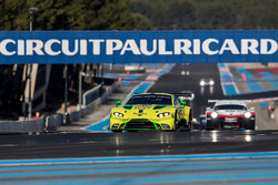 Prologue Paul Ricard