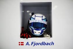 Anders Fjordbach, High Class Racing