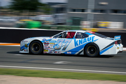 Wilfried Boucenna, Knauf Racing Ford