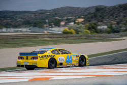 Gil Linster, CAAL Racing Chevrolet