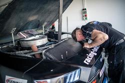 Meachnoc of Racing Total Team