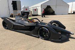 Оливер Тёрви, NIO Formula E Team
