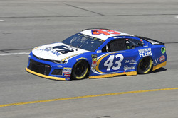 Darrell Wallace Jr., Richard Petty Motorsports, Chevrolet Food Lion