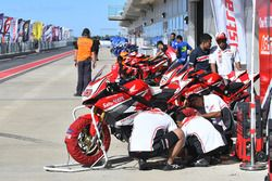 Astra Honda Racing Team