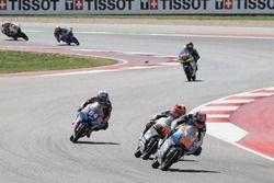 Philipp Ottl, Schedl GP Racing, Andrea Migno, Aspar Team