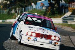 #15 Schnitzer Motorsport BMW M3 Evo 2: Kris Nissen, Joachim Winkelhock, Armin Hahne