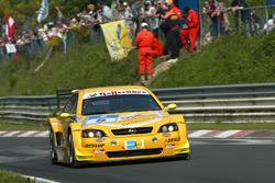 #5 OPC Team Phoenix Opel Astra V8 Coupe: Manuel Reuter, Timo Scheider, Marcel Tiemann