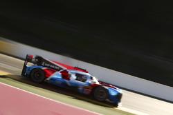 #17 SMP Racing BR Engineering BR1: Stéphane Sarrazin, Egor Orudzhev, Matevos Isaakyan