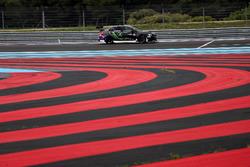 Stefano Comini, Race Republic Subaru WRX STI TCR