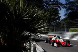 Mick Schumacher, PREMA Theodore Racing Dallara F317 – Mercedes-Benz