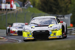 Адриен де Линер, Симон Труммер, Пьер Каффер, Car Collection Motorsport, Audi R8 LMS GT3 (№138)