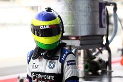 #7 Ecurie Ecosse / Nielsen Ligier JS P3 – Nissan: Alex Kapadia