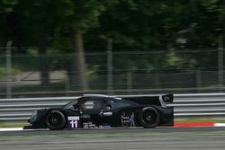#11 Eurointernational Ligier JS P3 - Nissan: Giorgio Mondini, Kay Van Berlo