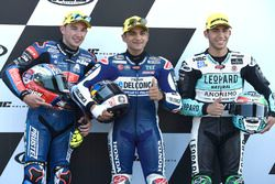 Jakub Kornfeil, Prustel GP, Jorge Martin, Del Conca Gresini Racing Moto3, Enea Bastianini, Leopard Racing