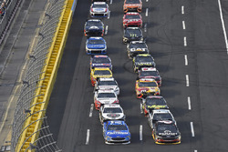 Ricky Stenhouse Jr., Roush Fenway Racing, Ford Fusion Fastenal, Matt Kenseth, Roush Fenway Racing, Ford Fusion #DoYouKnowJack
