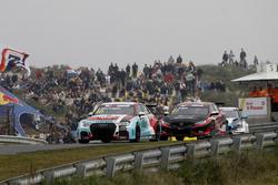 Jaap van Lagen, Leopard Lukoil Team Audi RS3 LMS TCR