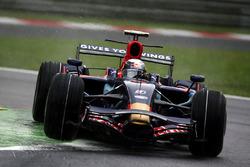 Себастьян Феттель, Scuderia Toro Rosso STR03