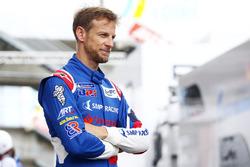 Дженсон Баттон, SMP Racing