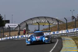 #25 Algarve Pro Racing Ligier JSP217 Gibson: Mark Patterson, Ate de Jong, Tacksung Kim, Ryan Cullen, Matt McMurry