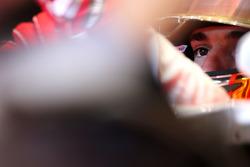 Jules Bianchi, Marussia F1 Takımı