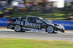 Todd Kelly, Jack Daniel's Racing