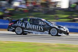 Todd Kelly, Jack Daniels车队
