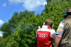 Mattias Ekstrom, Audi Sport Team Abt Sportsline, Audi RS 5 DTM, Portrait