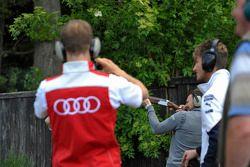 Mattias Ekstrom, Audi Sport Team Abt Sportsline, Audi RS 5 DTM, Marco Wittmann, BMW Team RMG, BMW M4
